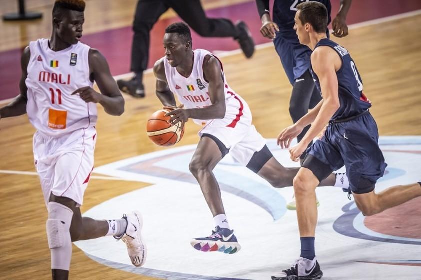 Le Mali U19, une équipe pleine de potentiels
