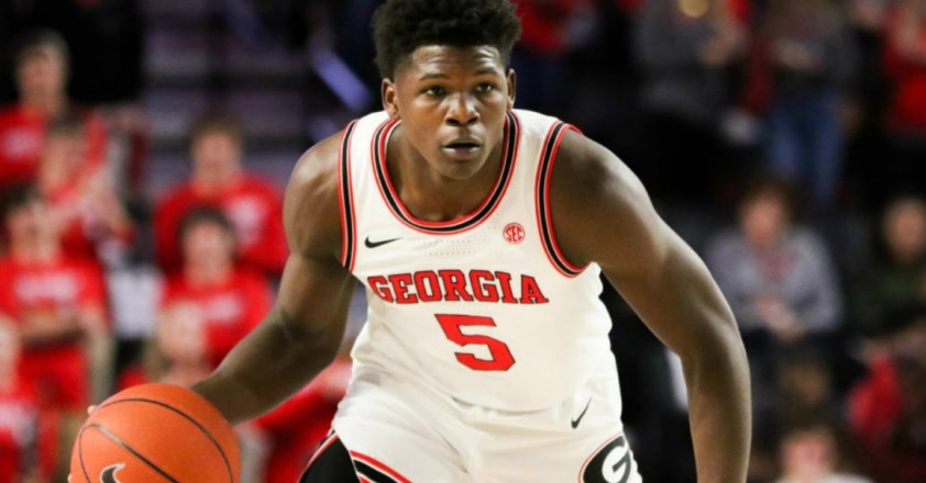 Draft 2020 : le Big Board d'Envergure 1.0