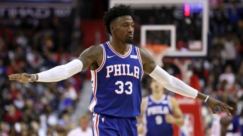 Le Robert Covington du futur : cinq profils de 3&D en NBA  à la draft 2020