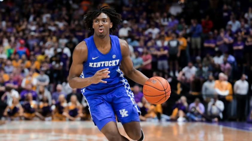 Après Booker, Murray & Herro, Tyrese Maxey est-il le nouveau prospect bridé par Kentucky ?