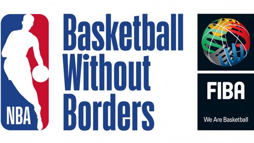 Interview avec Chris Ebersole - Directeur des opérations basket à l'international pour la NBA