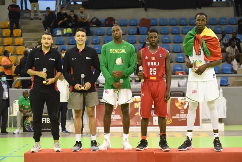 FIBA Africa U18 : Bilan de la compétition