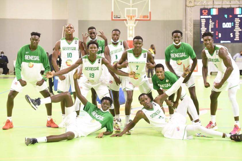 FIBA Africa U18 Wrap-Up