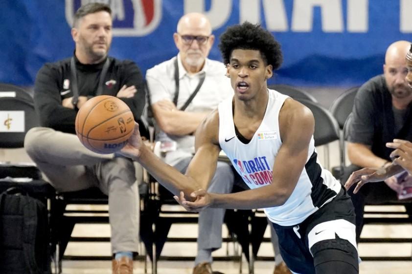 NBA Draft Combine : les gagnants / perdants
