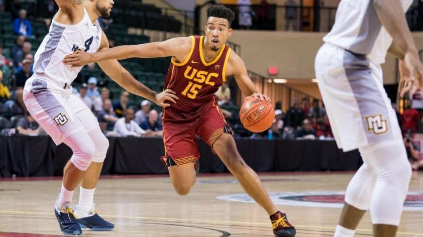 """Les Pivots """"upperclassmen""""  à suivre en NCAA 2022"""