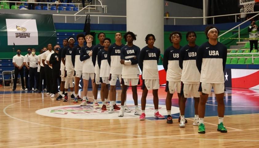 Look at the future : que vaut la prochaine génération de Team USA (U16)