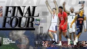 Final Four NCAA : tous les joueurs à suivre