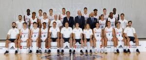 F4 U16 espagnol : 4 joueurs à suivre