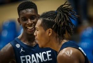 Championnat d'Europe U18 : révélations, surprises et déceptions du premier tour