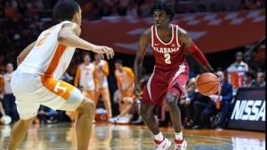 NCAA : les 8 sophomores à suivre pour la draft
