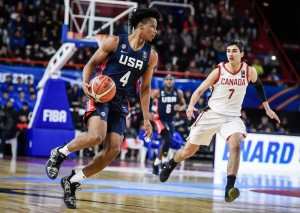 Scouting Report : Isaac Okoro, le role player parfait pour la NBA