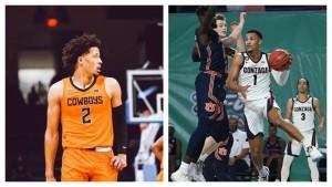 Draft 2021 : quels freshmen suivre cette saison en NCAA ?