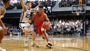 Draft 2021 : quels juniors à suivre cette année en NCAA ?
