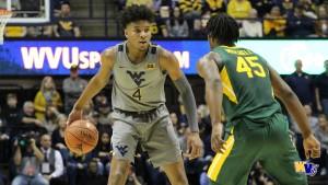 Draft 2021 : les sophomores à suivre cette année en NCAA