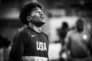 Scouting Report : Que nous apprennent les matchs de High School et FIBA sur Jalen Green ?