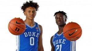 Preview NCAA : Duke a des incroyables talents
