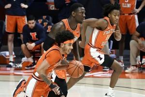 Preview NCAA : Illinois, une brute et un magicien pour un pick'n roll de folie