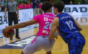 MWS : le must watch des scouts / Cibona vs Mega