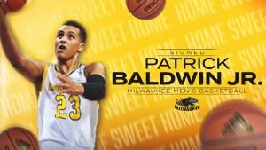 Patrick Baldwin Jr, une anomalie à l'Horizon