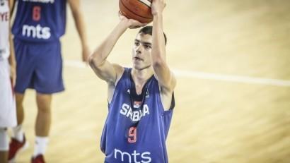 Nikola Saranovic