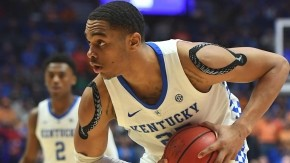 PJ Washington scouting reports