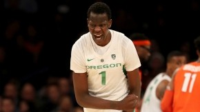 Bol Bol scouting reports