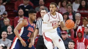 Daniel Gafford scouting reports