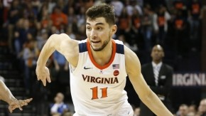Ty Jerome scouting reports