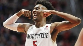 Jalen McDaniels scouting reports