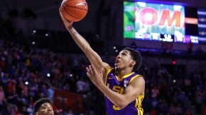 Tremont Waters scouting reports