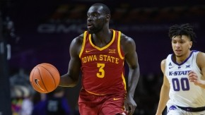 Marial Shayok scouting reports