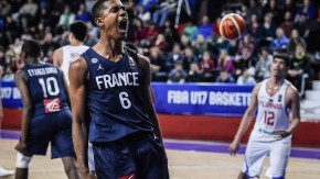 Théo Maledon scouting reports