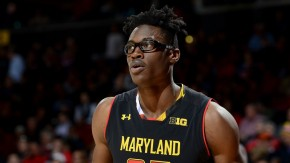 Jalen Smith scouting reports