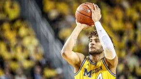 Isaiah Livers scouting reports