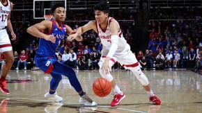 Tyrell Terry scouting reports