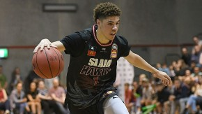 LaMelo Ball scouting reports