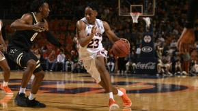 Isaac Okoro scouting reports