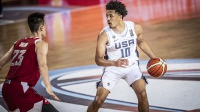 Cade Cunningham scouting reports
