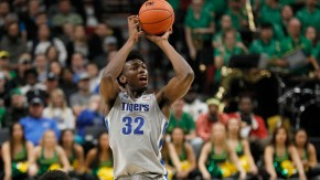 James Wiseman scouting reports