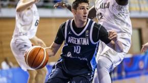 Leandro Bolmaro scouting reports