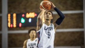 Jalen Suggs scouting reports