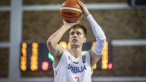Filip Petrusev scouting reports