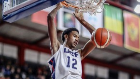 Evan Mobley scouting reports