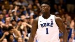 Zion Williamson scouting reports
