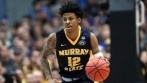 Ja Morant scouting reports
