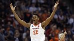 DeAndre Hunter scouting reports