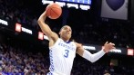 Keldon Johnson scouting reports