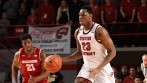 Charles Bassey scouting reports
