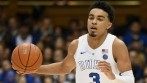 Tre Jones scouting reports