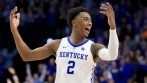 Ashton Hagans scouting reports